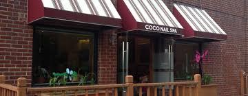 coco nail spa greenwich ct lancaster architecture