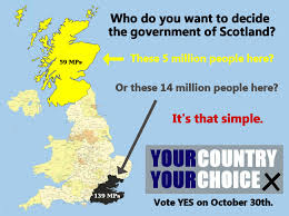 wings over scotland how to win independence with one picture