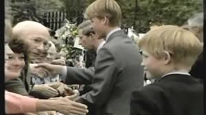 perth special news broadcast princess diana funeral 1997 youtube