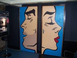 diy wall pop art 5 steps with pictures