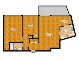 2 bedroom apartments for rent in toronto 4 golfinch court lambeth house sterling karamar