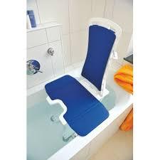 siege pour bain siège élévateur de bain pour baignoire