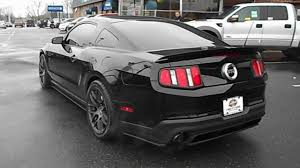 mustang gt rtr freehold ford 2012 rtr mustang gt coupe