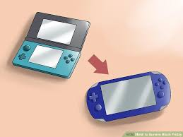 nintendo ds black friday how to survive black friday 8 steps with pictures wikihow