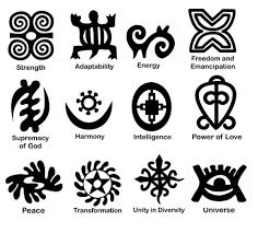 adinkra symbol modern day muse tara cronica