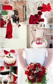 wedding ideas for winter winter wedding color palette 2013 trends elegantweddinginvites