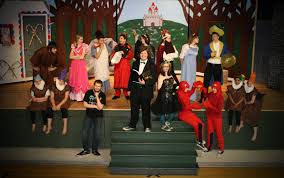 Property Brothers Cast The Brothers Grimm Spectaculathon Glsd Drama Club