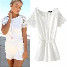 cheap rompers and jumpsuits cheap white jumpsuits find white jumpsuits deals on