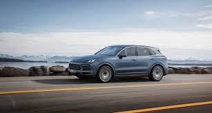 Porsche Cayenne Specs - 2019 porsche cayenne when more of the same is also better roadshow