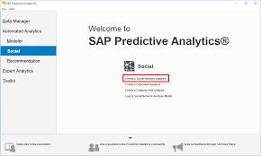 sap predictive analytics tutorial music recommendation sap blogs