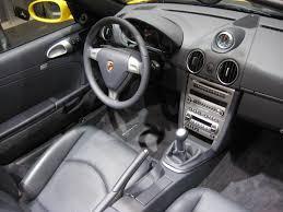 Porsche Boxster 1997 - porsche boxster wikipedia