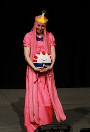 Princess Bubblegum Halloween Costume Cosplay Island Costume Gaming Goddess Princess Bubblegum