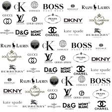 Free Software For Fashion Design Famous Fashion Designer Logos 3785