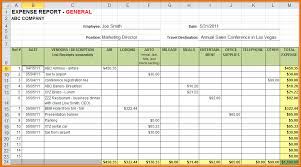 Scope Of Work Template Excel Expense Report Template Excel Expense Template Png Scope Of Work