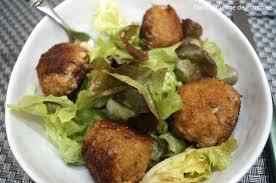 j aime ma cuisine boulettes de boeuf aux épices cajun dans la cuisine de françoise