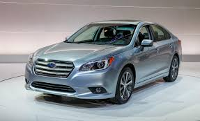 subaru sedan legacy 2015 subaru legacy sedan 2017 car reviews prices and specs