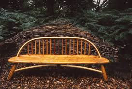 memorial benches w k artisan