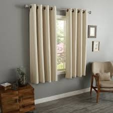 Black Curtains 90 X 54 Blackout Curtains U0026 Drapes Shop The Best Deals For Nov 2017