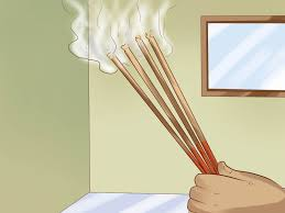 the best ways to deodorize a room wikihow