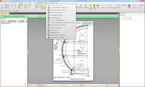 architectural drawing sheet numbering standard tracker software products pdf xchange editor