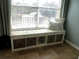 ikea expedit bookcase window seat pictures u2013 home furniture ideas