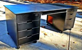 metal office desk with locking drawers office desks with locking drawers metal office desk with locking