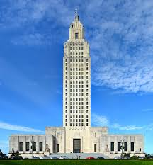 Louisiana how far can a bullet travel images Louisiana state capitol wikipedia jpg