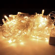 warm white string fairy lights 50ft 200 led warm white string fairy lights party christmas decor