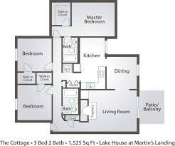 3 bedroom 2 bath house plans emejing 2 bedroom 2 bath house plans pictures house design ideas