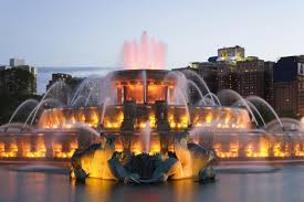 top facts about a major chicago attraction buckingham fountain trivia