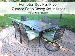 Home Depot Patio Furniture Replacement Cushions Hton Bay Outdoor Furniture Replacement Cushions
