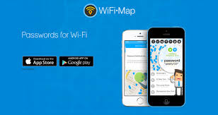 best apps find wifi while traveling