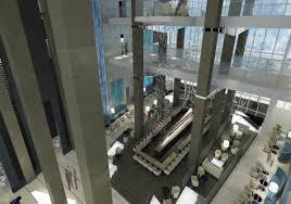 miami worldcenter u0027s 750 million marriott marquis hotel u0026 expo