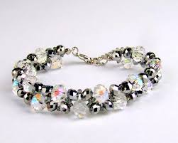 bracelet patterns free images Free pattern for bracelet snow queen beads magic jpg
