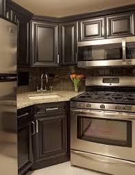 mi bois cuisine mi bois mi métal la cuisine change de look idées pour la maison