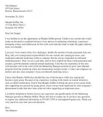 how an outstanding cover letter helps you to get hired