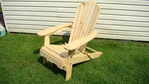 chaise adirondack jim free plan de chaise adirondack gratuit