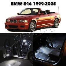 Bmw 330 Interior Interior Lights For Bmw 330ci Ebay