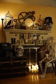 Halloween Home Decor Ideas by Indoor Halloween Decorations U2013 Halloween Home Decor Ideas Gj