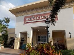 Boca Town Center Mall Map Boca Raton Whole Foods Market