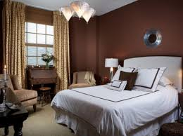 elegant impressive brown bedroom ideas full imagas wall with warm