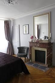 chambre parisienne une chambre à coucher parisienne domozoom com
