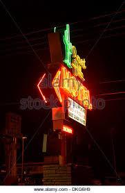 Classic Motel Art Deco Motel Stock Photos U0026 Art Deco Motel Stock Images Alamy