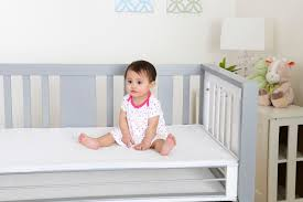 Baby Crib Mattress Reviews Baby Trend Respiro Crib Mattress Reviews