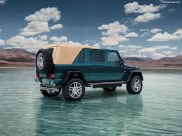 mercedes maybach g650 landaulet mercedes benz pinterest