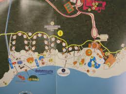 Tulum Map Greats Resorts Tulum Resort Mayan Riviera