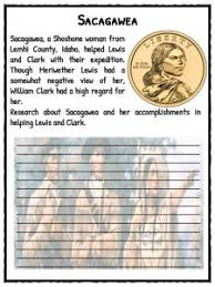 lewis and clark american expedition facts u0026 worksheets for kids