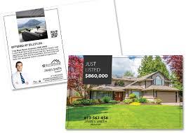 photo postcards real estate postcards real estate postcards realtor