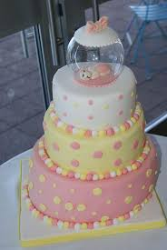 34 best janice u0027s pink u0026 yellow polka dot themed baby shower images