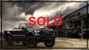 Black Ops Ford Tuscany